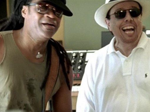 Sergio Mendes, Will.I.Am, Carlinhos Brown
