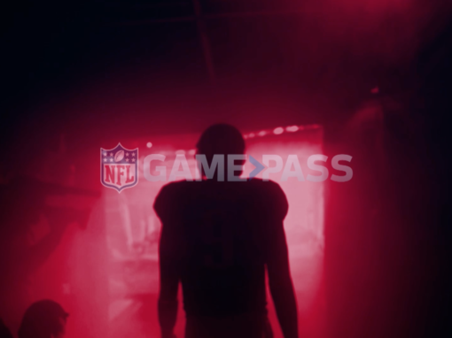 NFL GAME PASS / ESPN