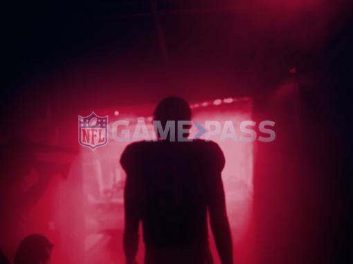 NFL GAME PASS / ESPN